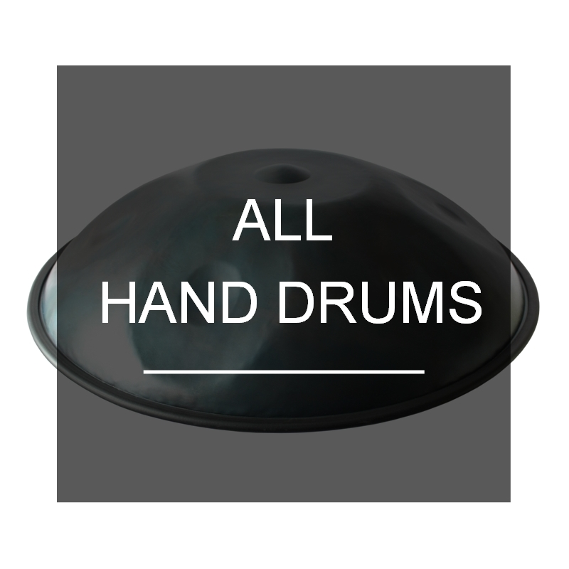 All handdrums